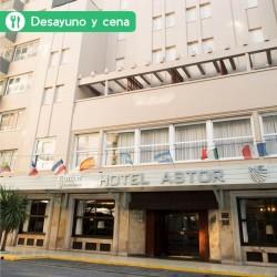 Hotel Astor - Mar del Plata