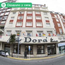 Hotel Gran Dorá - Mar del...