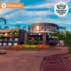 Especial Falls Iguazú Hotel...