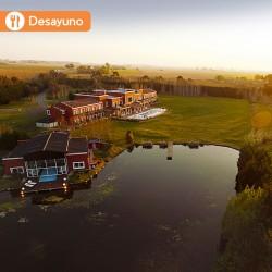 Pampas de Areco Resort de...
