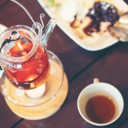 Tea Time - Pampas de Areco...