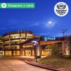Falls Iguazú Hotel & Spa (4...