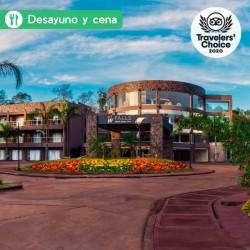 Falls Iguazú Hotel & Spa (7...